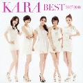 KARA BEST 2007-2010<通常盤>