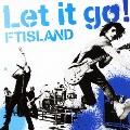 Let it go!<通常盤>