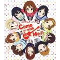 けいおん!! ライブイベント Come with Me!! [2Blu-ray Disc+メモリアルブックレット]<初回限定生産盤>