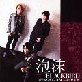 泡沫BLACKBIRD