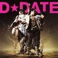 1stDATE [CD+DVD]<初回限定盤>