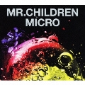 Mr.Children 2001-2005 <micro> [CD+DVD]<初回限定盤>