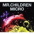 Mr.Children 2001-2005 <micro> [CD+DVD]<初回限定盤>