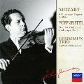 モーツァルト:3声のフーガ ホフマイスター:ヴァイオリンとヴィオラのための二重奏曲<限定盤>