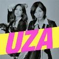 UZA [CD+DVD]<数量限定生産盤Type-A>
