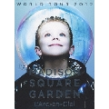 WORLD TOUR 2012 LIVE at MADISON SQUARE GARDEN [2DVD+2CD]<初回生産限定盤>