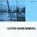 クリフォード・ブラウン・メモリアル・アルバム<完全生産限定盤>
