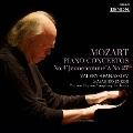 モーツァルト:ピアノ協奏曲 第9番<ジュノム>&第27番
