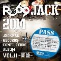 JACKMAN RECORDS COMPILATION ALBUM vol.11-青盤- RO69JACK 2014