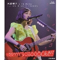 大原櫻子 LIVE Blu-ray 1st TOUR 2015 SPRING~CHERRYYYY BLOSSOOOOM!!!~