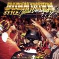 BURN DOWN STYLE Golden Dancehall Mix 2 100% Dub Plates MixCD