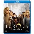 HEROES/ヒーローズ シーズン2 ブルーレイ バリューパック