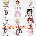 ARSWORLD [CD+DVD]<初回限定盤B>