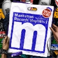 Manhattan Records The Exclusives Vinyl Hits Vol.2