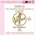ヴィーナス・アメイジングSACD スーパー・サンプラー Vol.10