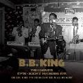 ザ・コンプリート・RPM/ケント・レコーディング・ボックス 1950~1965 The Life,Times and the Blues of B.B. in All His Glory [17CD+LP+BOOK]<完全初回限定生産盤>