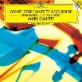 モーツァルト:弦楽四重奏曲集Vol.6<限定盤>
