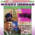 ウッディ・ハーマン|フォー・クラシック・アルバムズ