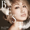 Ms.OOJA THE BEST あなたの主題歌 [CD+DVD]<完全生産限定盤>