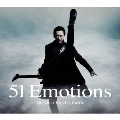 51 Emotions the best for the future [3CD+DVD+スペシャル・セルフライナーノーツ]<初回限定盤>