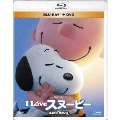 I LOVE スヌーピー THE PEANUTS MOVIE [Blu-ray Disc+DVD]