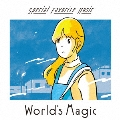 World's Magic<完全初回限定生産盤>
