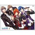 うたの☆プリンスさまっ♪ マジLOVEレジェンドスター 1 [DVD+CD]