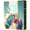 ACCA13区監察課 Blu-ray BOX 3 [Blu-ray Disc+CD]<特装限定版>