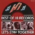 ベスト・オブ・ハイレコード レッツ・ステイ・トゥギャザー<特別限定価格盤>