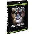 猿の惑星 プリクエル ブルーレイコレクション Blu-ray Disc