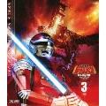 宇宙刑事シャリバン Blu-ray BOX 3