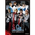 【BD】2.5次元ダンスライブ「S.Q.S(スケアステージ)」Episode1「はじまりのとき -Thanks for the chance to see you-」Ver.RED[TKPR-0144][Blu-ray/ブルーレイ] 製品画像