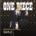 ONE PIECE Character Song Album SANJI