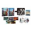 モンスターストライク THE MOVIE ソラノカナタ プレミアム・エディション [Blu-ray Disc+DVD]<数量限定生産版/スマホケース付>