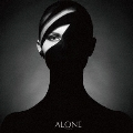 ALONE/アローン [CD+DVD]<限定盤/TYPE-B>
