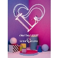 Hey! Say! JUMP LIVE TOUR SENSE or LOVE [3DVD+ライブフォトブックレット]<初回限定盤>