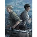 TVアニメ「進撃の巨人」Season3 Vol.5[PCXG-50635][Blu-ray/ブルーレイ]