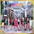 Vampire [CD+DVD]<通常盤Type A/初回限定仕様> 12cmCD Single