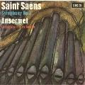 サン=サーンス:交響曲第3番≪オルガン≫/フランク:交響曲ニ短調