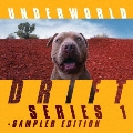 DRIFT SERIES 1 - SAMPLER EDITION [2CD+Tシャツ(M)]<数量限定盤>