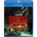 DOOM/ドゥーム:アナイアレーション [Blu-ray Disc+DVD]