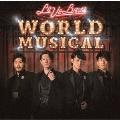 WORLD MUSICAL<通常盤>