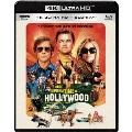ワンス・アポン・ア・タイム・イン・ハリウッド [4K Ultra HD Blu-ray Disc+Blu-ray Disc]<初回生産限定版>