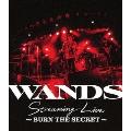 WANDS Streaming Live ~BURN THE SECRET~