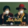 Hot Milk [CD+Blu-ray Disc]<初回限定盤>