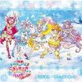 『映画トロピカル~ジュ!プリキュア 雪のプリンセスと奇跡の指輪!』オリジナル・サウンドトラック