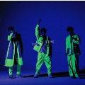 ReBorn/未来へ [CD+DVD]<初回盤B>