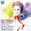 ベートーヴェン:ピアノ協奏曲 第4番、第5番「皇帝」