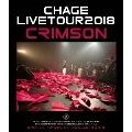 CHAGE LIVE TOUR 2018 CRIMSON