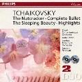 チャイコフスキー:バレエ「くるみ割り人形」(全曲)他